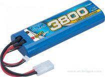 LIPO 7.4V LIPO 2S 3800 30C TAMYA  LRP 270079890