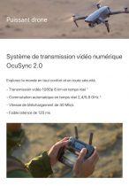 Mavic 2 Pro DJI avec Hasselblad L1D-20C