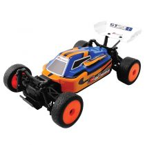 Micro buggy GT24B 1/24ème 4x4 RTR Brushless