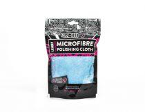 Micro fibre bleue de nettoyage - MCO272 - Pièces et Options MucOff