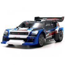 Micro rally GT24R 1/24ème 4x4 RTR brushless - CARI57968