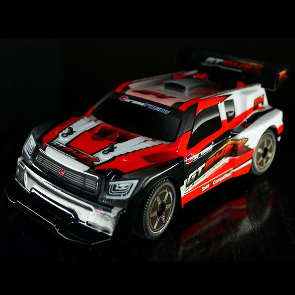 Micro rally GT24R 1/24ème 4x4 RTR brushless