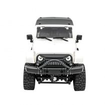 Mini Crawler 4WD Hard Top F1 | Orange & Blanc | MHD