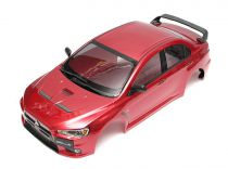 Mitsubishi Lancer Evo X 190mm,  Iron-oxide-red, RTU all-in - KB48003 - KILLERBODY