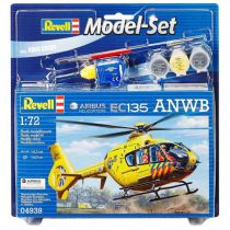 Model set Airbus Helicopters EC135 ANWB - Revell 64939
