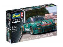 MODEL SET PORSCHE 934 RSR VAILLANT RV67032