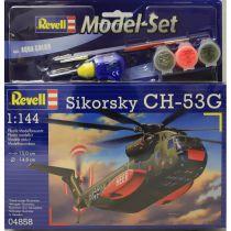 MODELSET CH 53 G HEAVY TRANSPORT RV64858