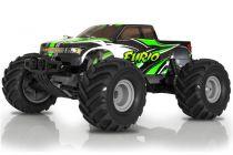 Monster 2WD Funtek Furio