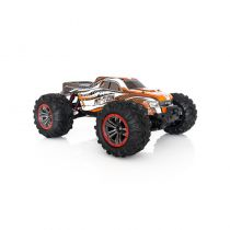 Monster 4x4 1/10 Funtek MT-Twin FTK-MT-TWIN