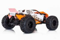 Monster BXR MT Brushless 4x4 RTR - Hobbytech - BXR.MT