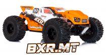 Monster BXR MT Brushless 4x4 RTR - Hobbytech - BXR.MT