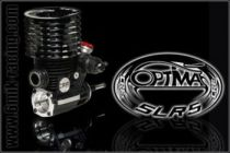 Moteur 3,5cc Buggy OPTIMA SLR5