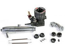 Moteur 3.5cc OS Max Speed R2103 Piste 1/8 + Ligne T2080SC
