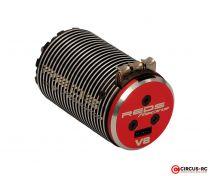 Moteur Brushless REDS V8 2100KV