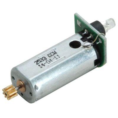 MOTEUR CONTRE-ROTATIF LED BLANCHE POUR U829A - RC3787-07