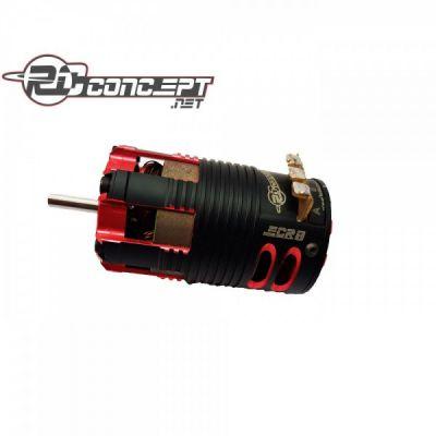 Moteur ECR8 brushless 1900Kv - 214101900 - RC Concept
