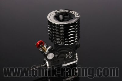 "Moteur ORION CRF21 3 transferts ""RS WC\"""