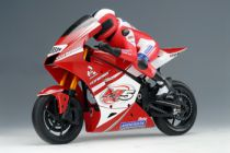 Motorace M5 1/5 Anderson brushless ARTR