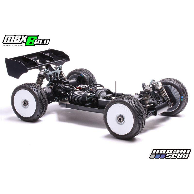 MUGEN MBX8 1/8e TT Eco compétition - E2022