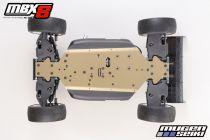 MUGEN MBX8 1/8e TT thermique compétition Nitro - E2021