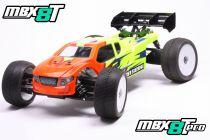 MUGEN MBX8T 1/8e Truggy Eco compétition - E2024