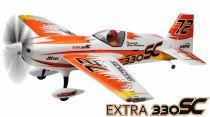 MULTIPLEX Extra 330 SC RR orange - 264282