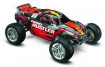 NITRO RUSTLER: 1/10  NITRO 2WD STADIUM TRUCK