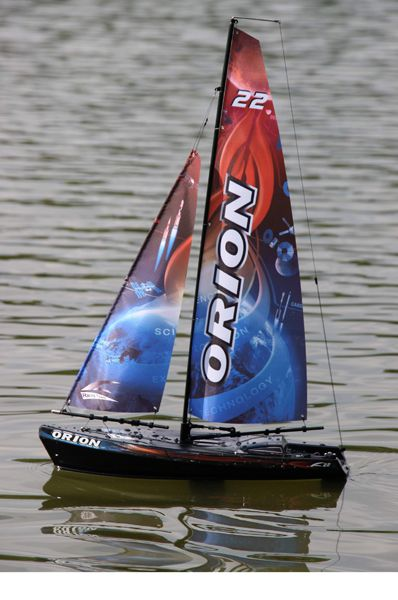 ORION RTS V2 de JOYSWAY HOBBY - Z028803V2