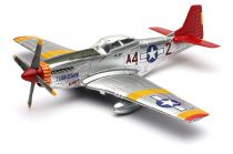 P-51 Mustang 1:48 - Red Bull - New Ray - 20235