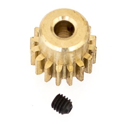 Pignon moteur 16 dents