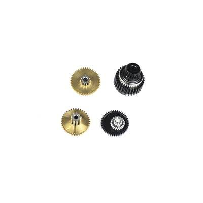 Pignonerie et roulement de remplacement pour servo SH0254/SH0254