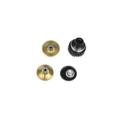 Pignonerie et roulement de remplacement pour servo SH1350