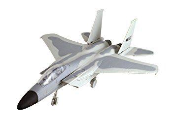 PILOT MODELS KIT F15 EAGLE