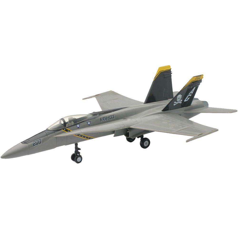 PILOT MODELS KIT F18 HORNET