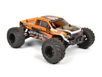 PIRATE PUNCHER S - Brushed 1/12e 2WD RTR -