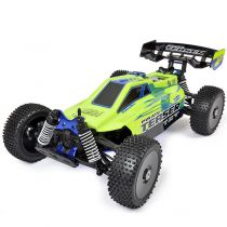 Pirate Teaser - Buggy 1/10 Thermique RTR - T2M - T4950