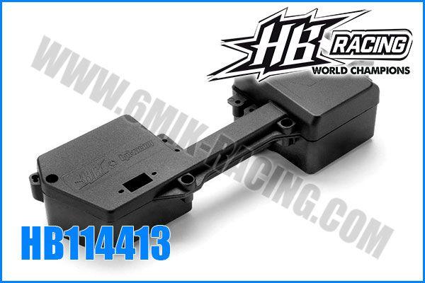 Platine radio complète HB D815 (kit)