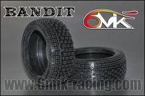 Pneu Bandit CS, pneu seul (la paire) - T8CS - Pièces et Options 6Mik