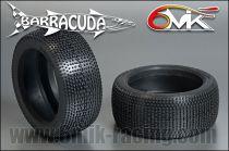 Pneu Barracuda CS, pneu seul (la paire) - T14CS - Pièces et Options 6Mik