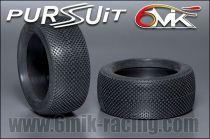 Pneu Pursuit CS, pneu seul (la paire) - T12CS - Pièces et Options 6Mik