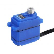 Power HD TR4 7.4V 2.6KG servo waterproof pignon métal TRX4 - TR-4