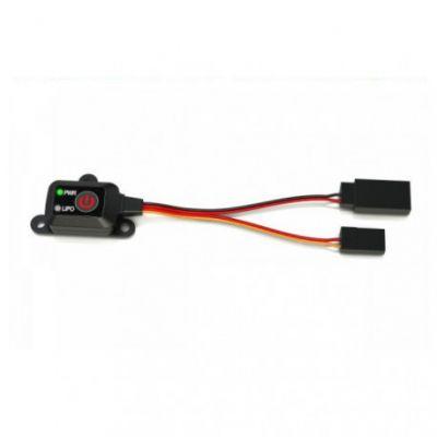 Power switch interrupteur sky600054