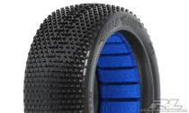 PROLINE \'HOLESHOT 2.0\' M4 1/8 BUGGY TYRES W/CLOSED CELL