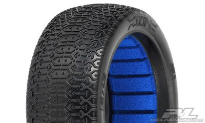 PROLINE \'ION\' M4 1/8 BUGGY TYRES W/CLOSED CELL