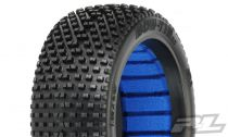 PROLINE BOW TIE 2.0 X4 S-SOFT 1/8 BUGGY TYRES W/CLOSED CELL