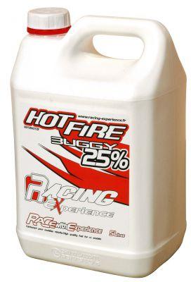 RACING FUEL HOTFIRE EURO25 5 LITRES