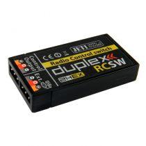 Radio Control Switch JETI - jdex-rcsw