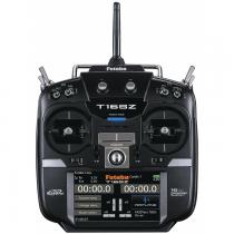 RADIO FUTABA 16 SZ R7008SB MODE 1 ACCU TX CHARGEUR