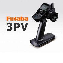 RADIO FUTABA 3PV + R203GF