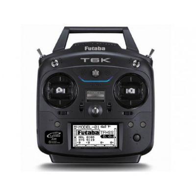 RADIO FUTABA 6K R3006SB MODE 1